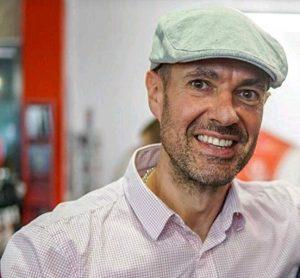 Paul Zanon Author