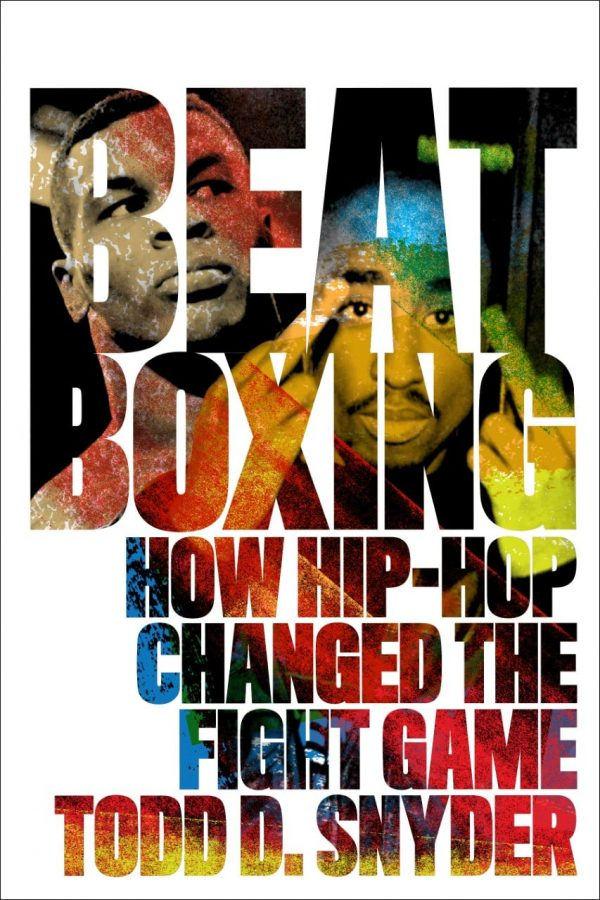 Beatboxing: How Hip-Hop Changed The Fight Game cover